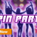 email-freespins-spinparty