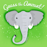 guess-the-amount-elephant